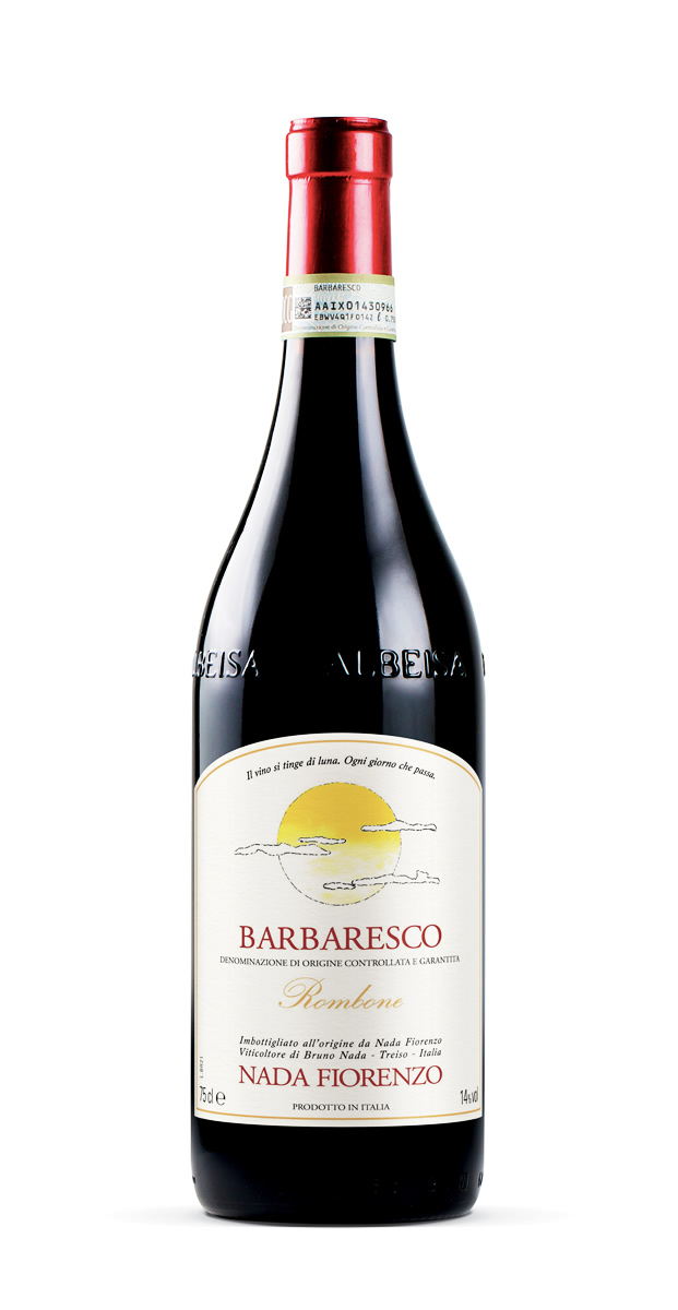 Barbaresco Rombone.