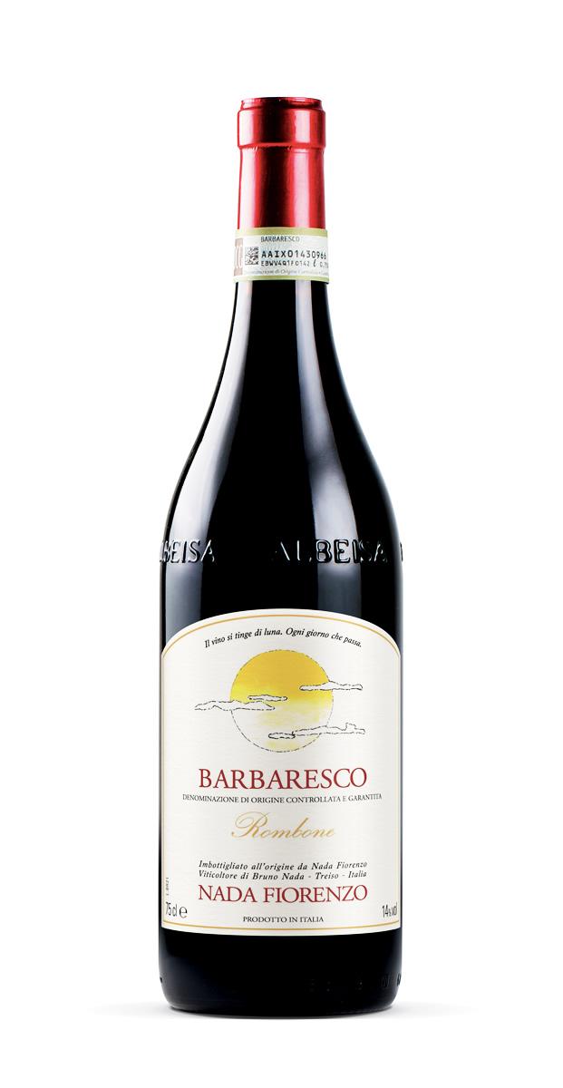 Barbaresco Rombone.