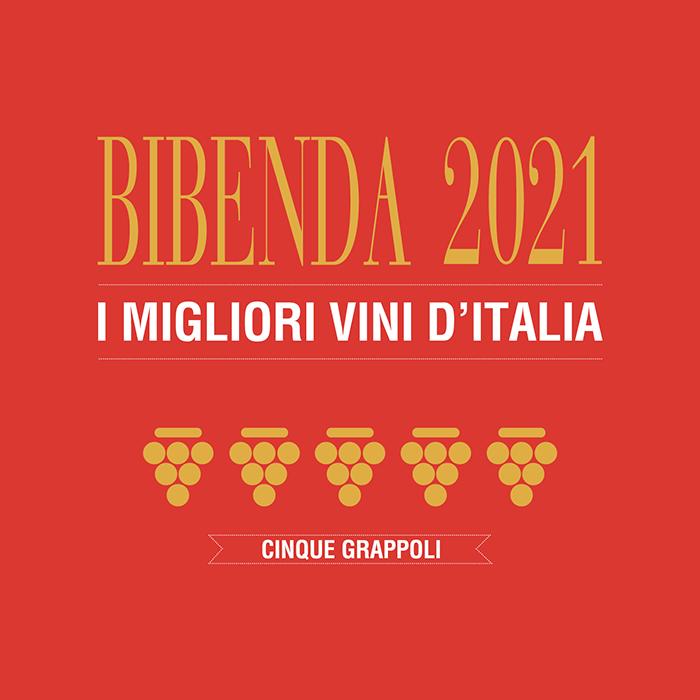 Bibenda 2021.