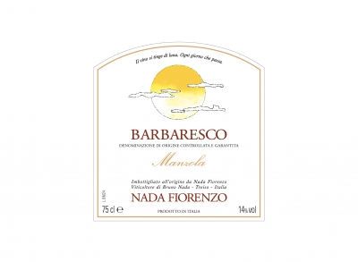 Barbaresco Manzola.