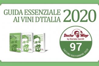Doctorwine 2020: i Riconoscineti di Daniele Cernilli.