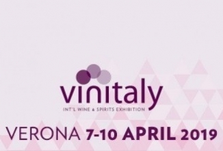 Vinitaly 2019 - Verona, April 7th-10th.