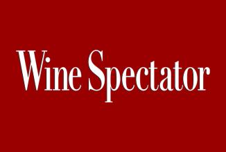 Wine Spectator.